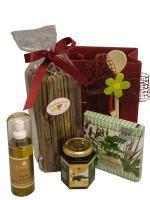 Pastapräsent Olive & Oil