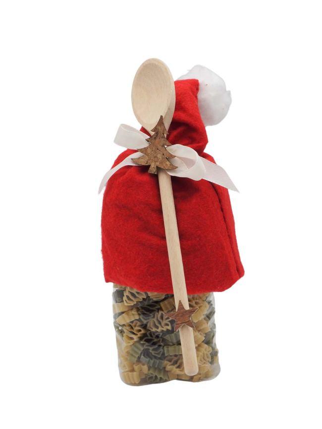 kleine weihnachts berraschung mit tannenbaumnudeln pasta als kunden und firmengeschenke. Black Bedroom Furniture Sets. Home Design Ideas
