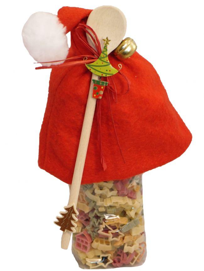 weihnachtsgeschenk kleine weihnachts berraschung pasta als kunden und firmengeschenke. Black Bedroom Furniture Sets. Home Design Ideas