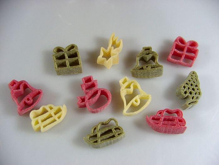 weihnachtsgeschenk f r kinder rudi catty pasta als. Black Bedroom Furniture Sets. Home Design Ideas