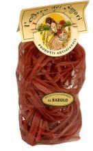 Tagliatelle Barolo Rotwein 250 g