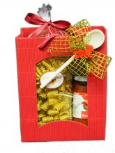 Weihnachtspräsent für den Herren mit Hopfen-Pasta