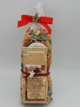 Wichtelpräsent mit Tannenbäumen & Pastagewürz Bolognese
