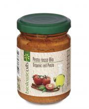 Bio Pesto Rosso mit Tomaten