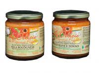 Demeter Pastasosse alle Olive e Tonno